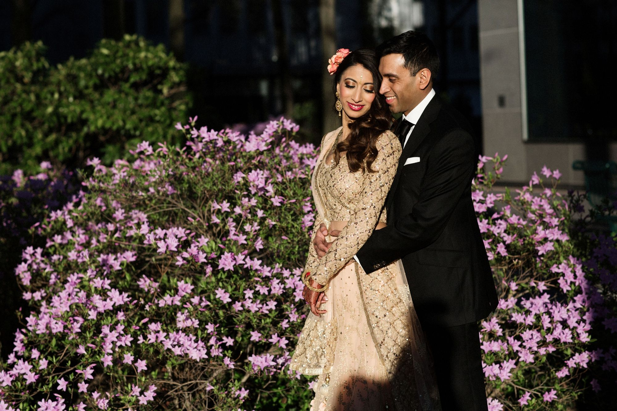 best asian wedding photography