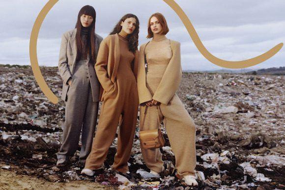 A moda no lixão   Editorial   Pinterest   Moda, Editorial e ... 7aba6af391