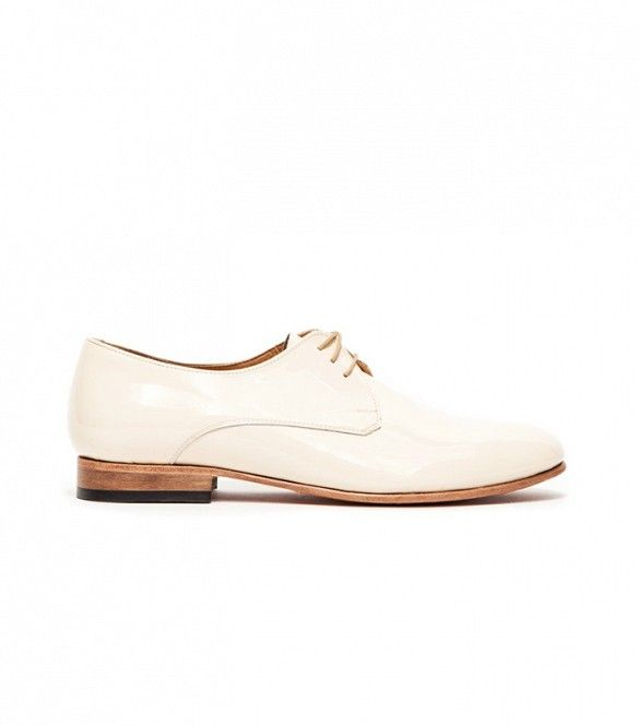 The 9 Items EVERY Woman Needs In Her Closet via @WhoWhatWear  Dieppa Restrepo Cali in Miga Oxford ($245)
