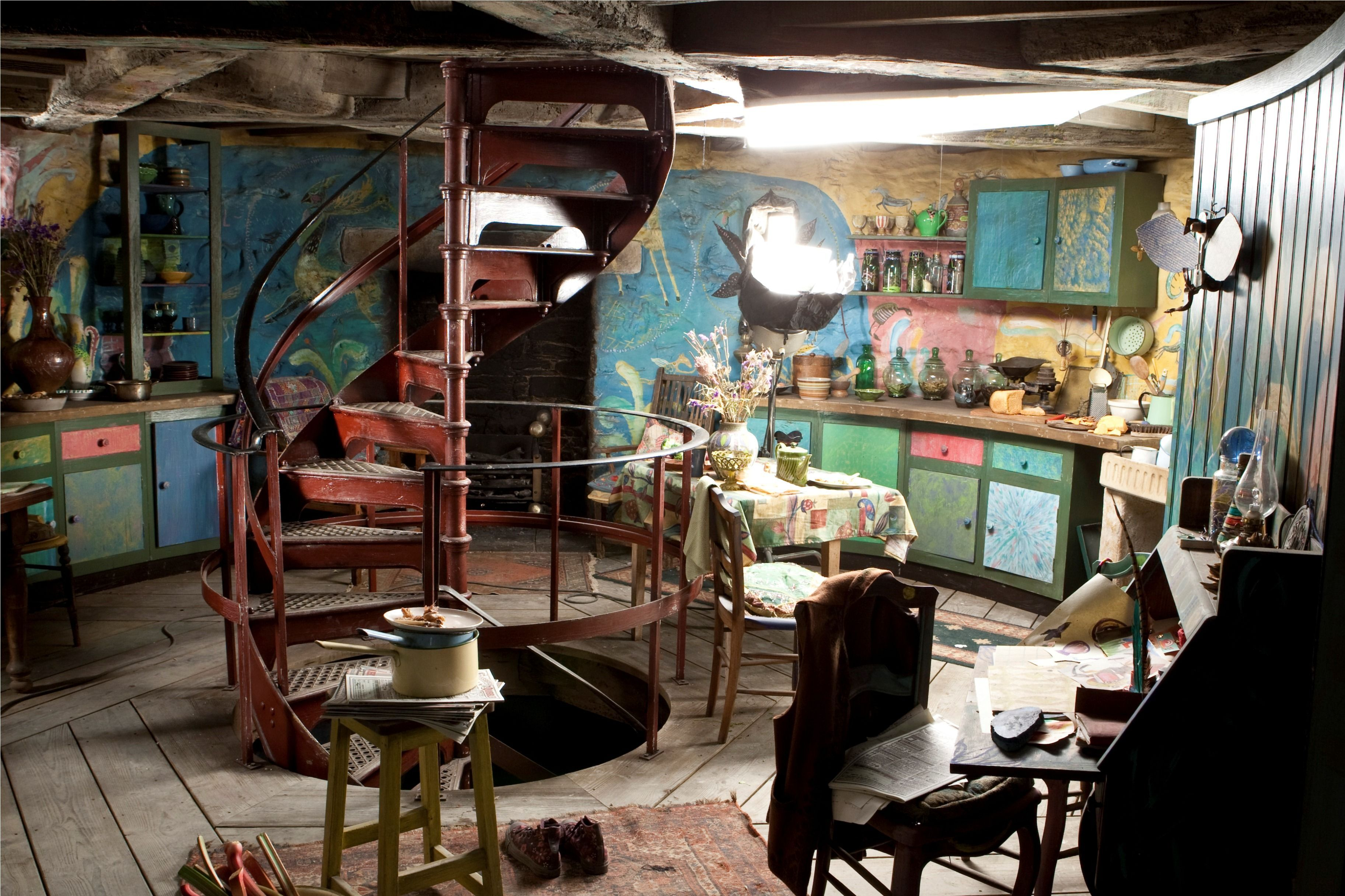 Idées Pour La Maison, Décor De Film, Poudlard, Valises, Harry Potter World