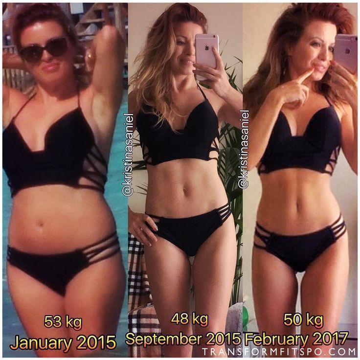 Diet Advice I Used To Get My Bikini Body