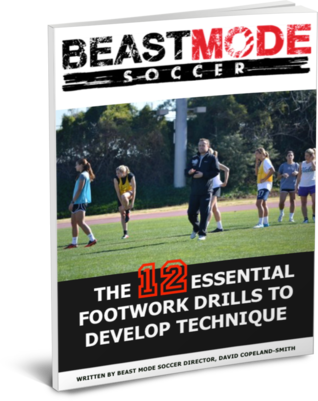 Free Soccer Training Program From Beast Mode Soccer Soccer Training Program Beast Mode Soccer Soccer Training
