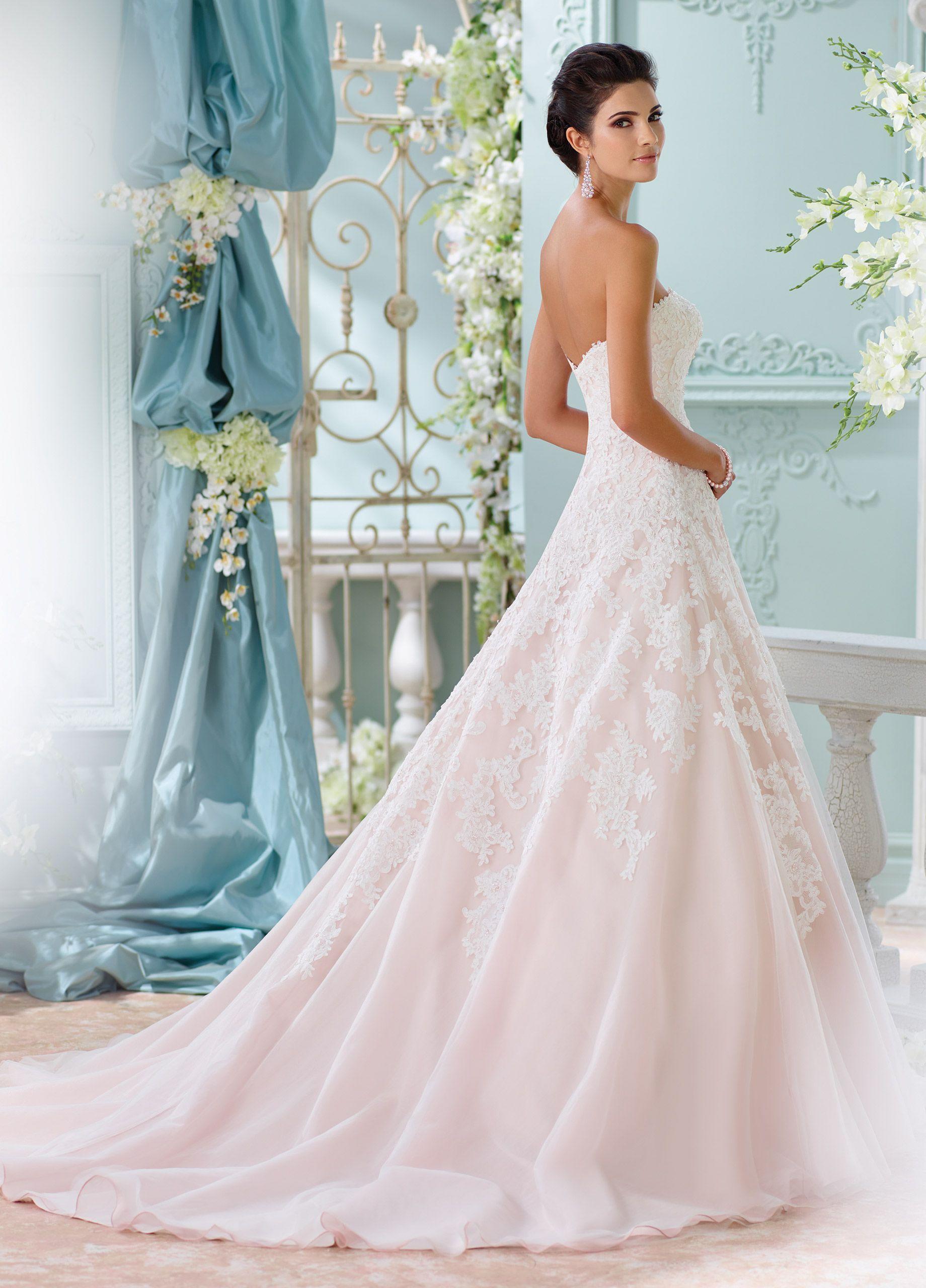 Funky Drop Waist Wedding Gown Motif - All Wedding Dresses ...