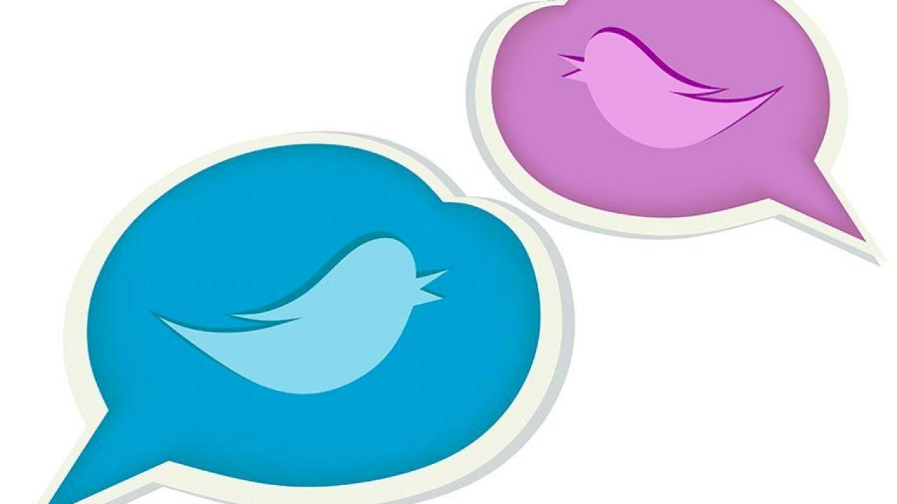 كيفية استخدام التويتر Being Used