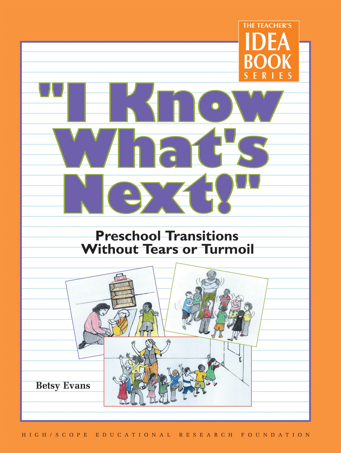 This book provides guidelines that help teachers