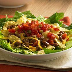 Photo of Simple Taco Salad-Simple Taco Salad  Taco salad comes togeth…