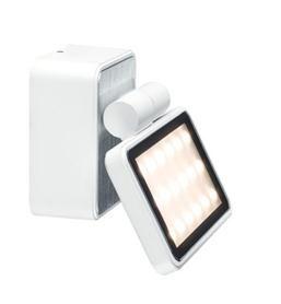 Paulmann wandspot Board LED 1x6,8W wit /alu geb. | Paulmann ...