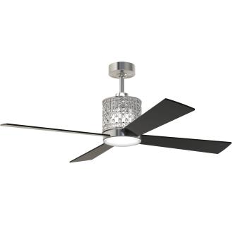 View The Craftmade Mar52 Marissa 52 4 Blade Ceiling Fan Blades Remote