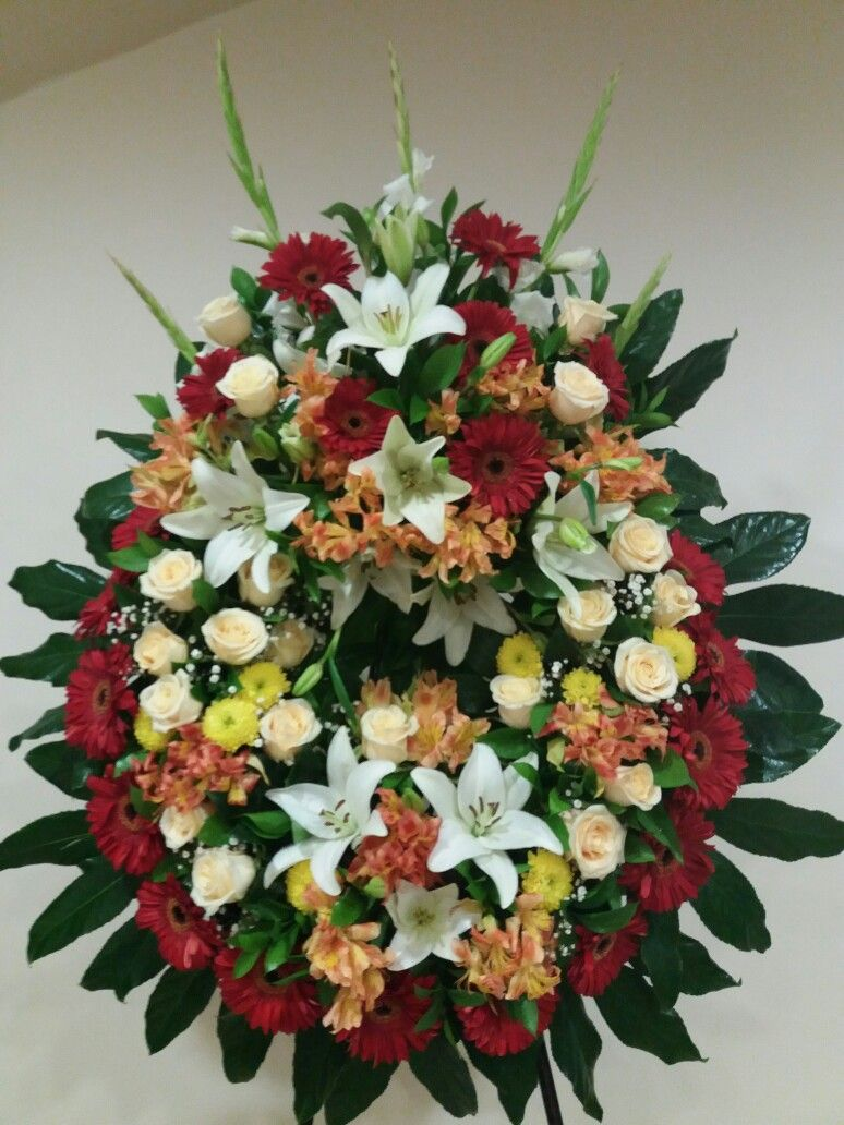 Pin By Lilija Mihejeva On Pinterest Funeral And Flowers