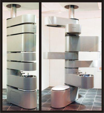 Toilet Sink Combo For Small Bathroom Vertebrae Bathroom