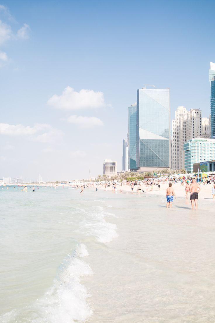 Dubai Uae Reisen Urlaub Reiseziele