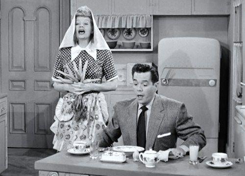 """Ethel Mertz""""Love Lucy」おしゃ..."""