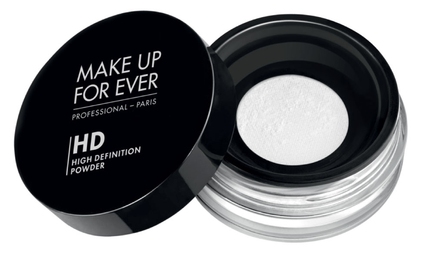 Makeup Forever HD Setting Powder Translucent Setting