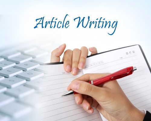 articles writing service When you order articles or other individual pieces of content from an article writing service, you expect professional-level results however, as in any service industry, your mileage may vary depending on the quality of the service you choose.
