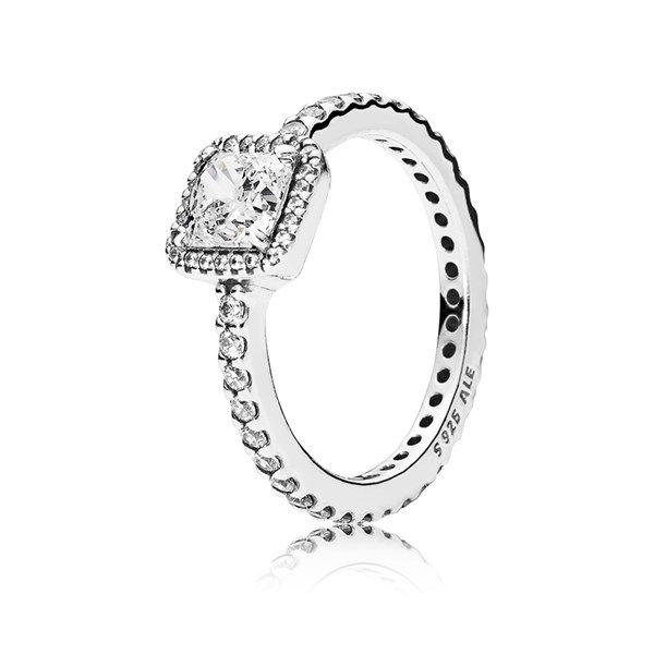 Your Wedding Planned To Perfection Pandora Timeless Elegance Ring Pandora Jewelry Pandora Rings