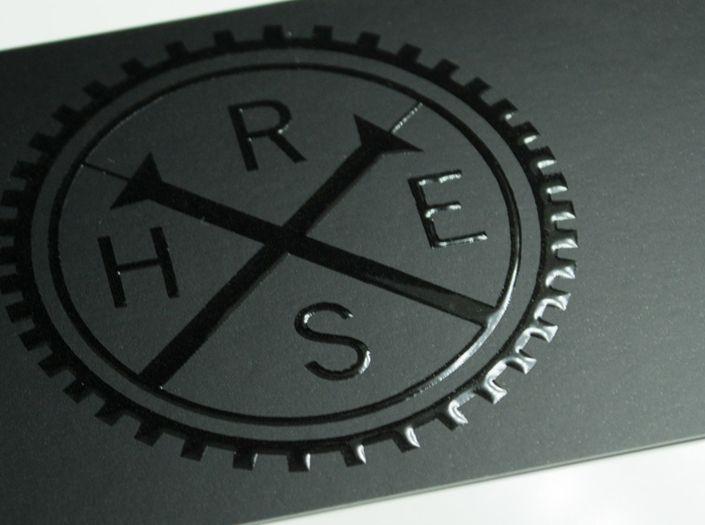3d Uv Raised Ink Raised Printing Graphic Card Spot Uv