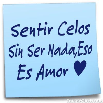 es amor