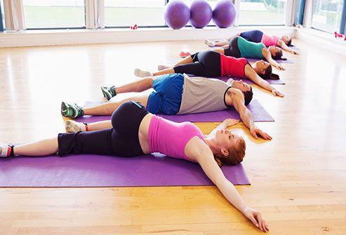 slideshow 12 basic yoga poses  basic yoga poses yoga