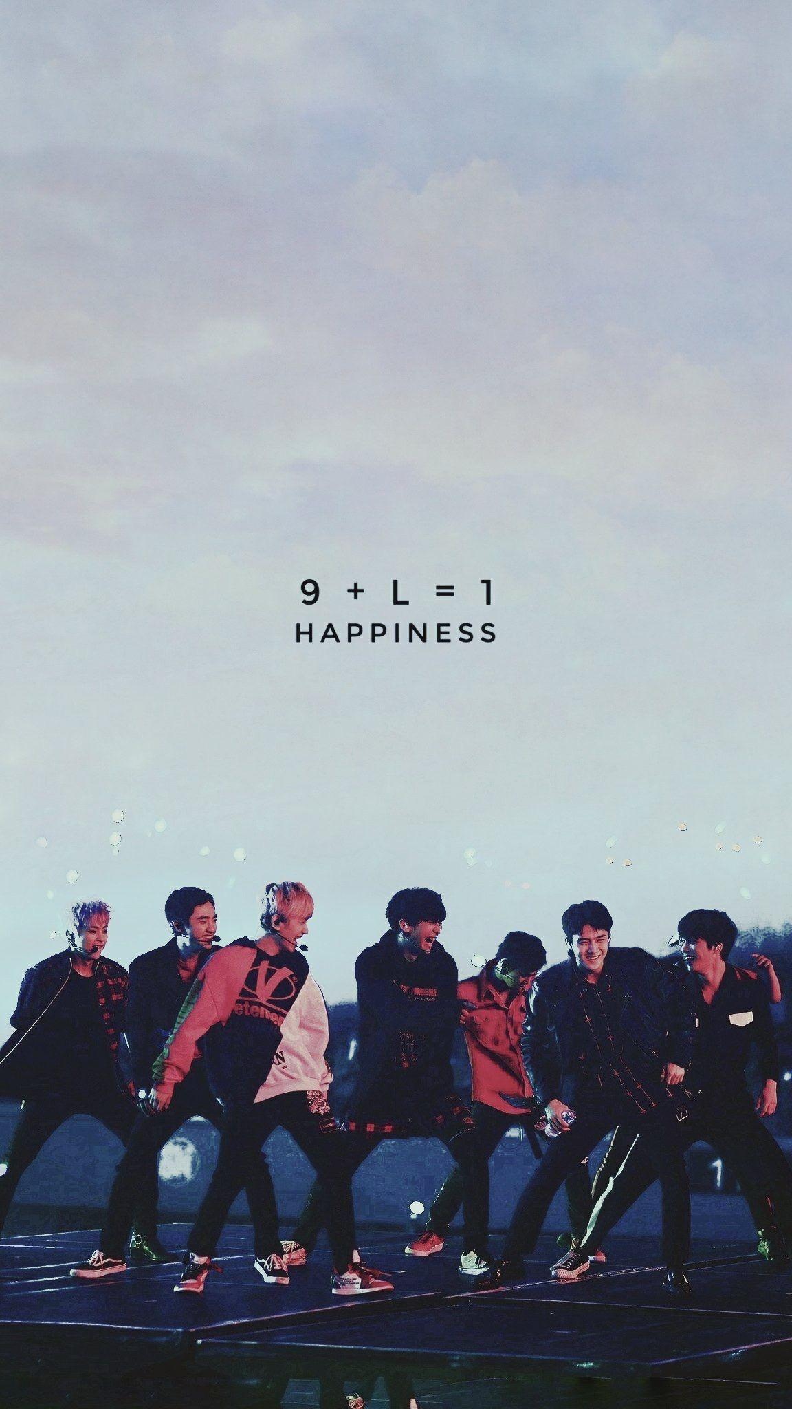 Unduh 530 Koleksi Wallpaper Hp Exo HD Terbaik