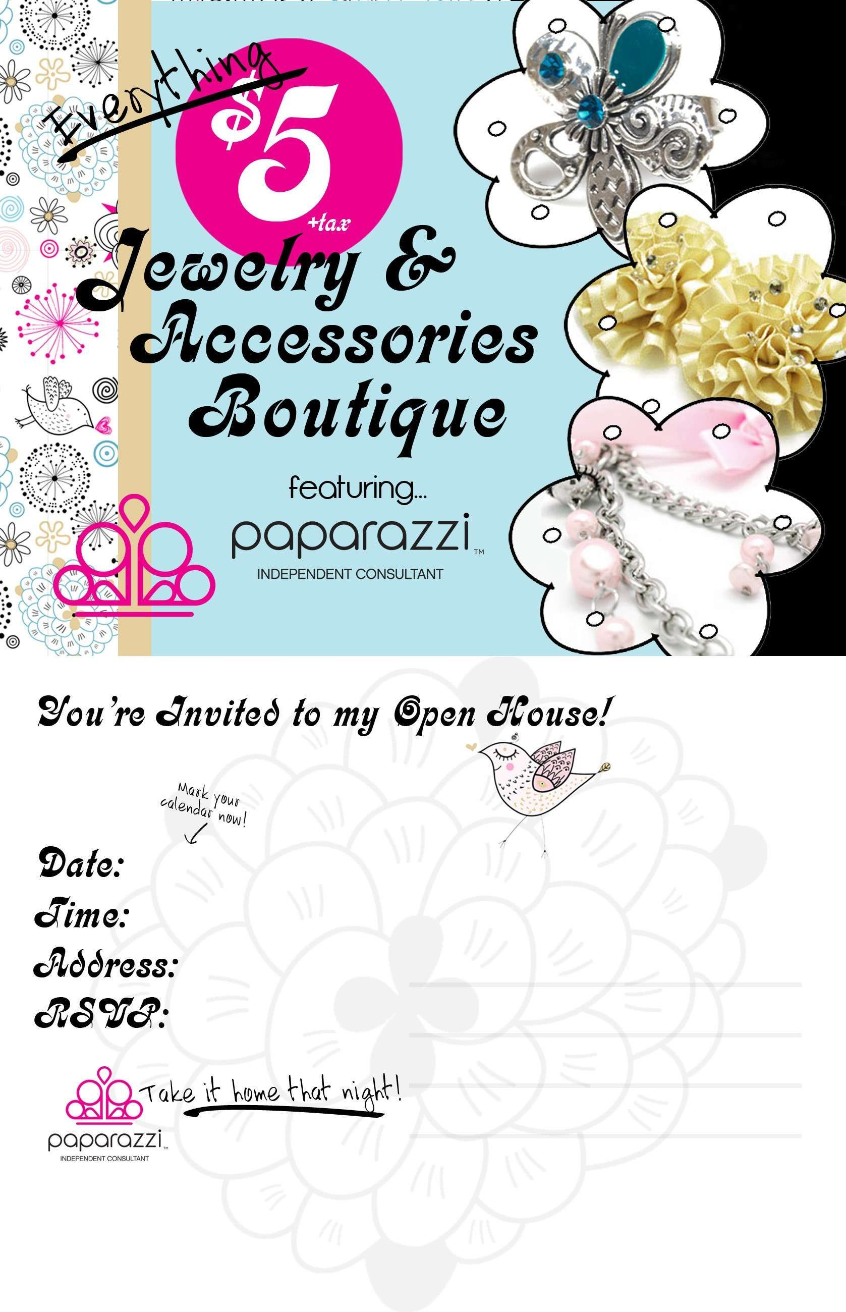 25 Jewelry Business Cards Templates Free With Images