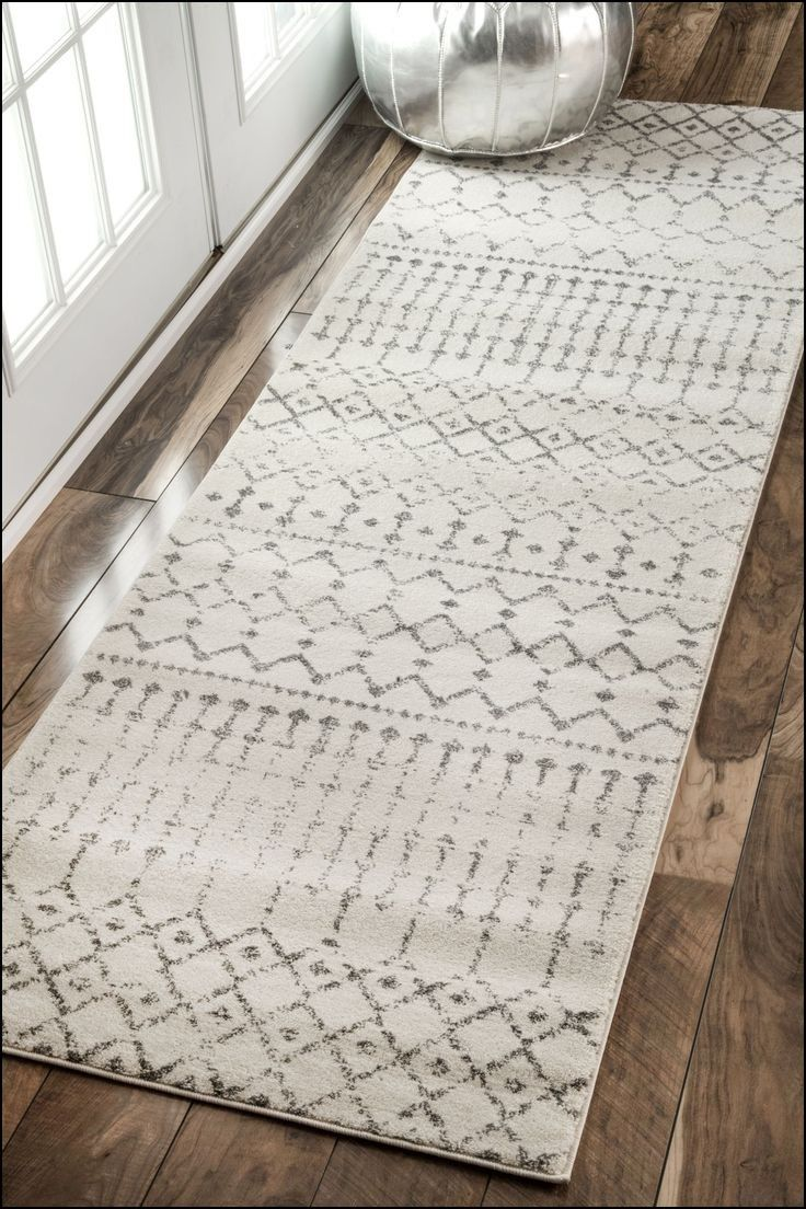Contemporary hallway ideas  Contemporary Runner Rugs for Hallway  Rugs Gallery  Pinterest