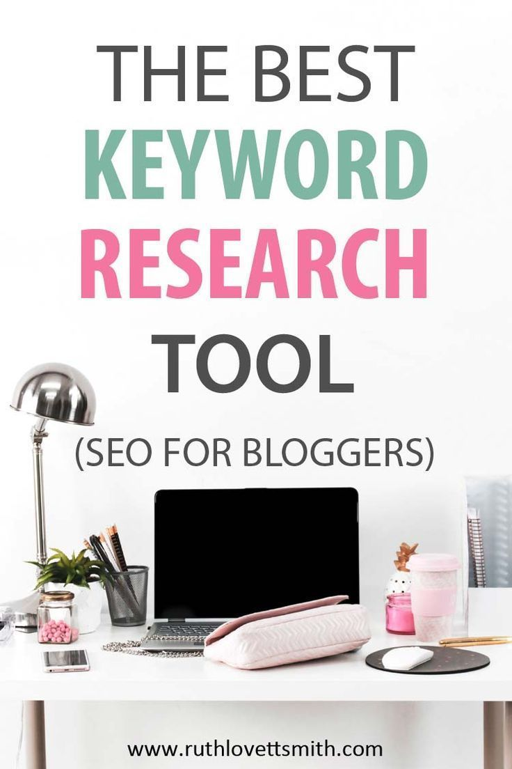 Best Keyword Research Tool Competitor Keyword Research Make