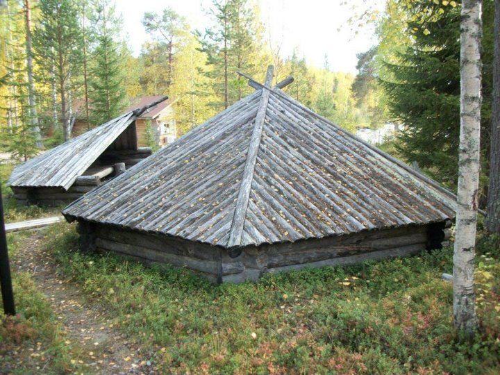 Finland. How cool are these shelters?!