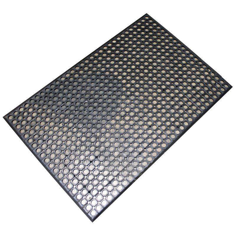 Buffalo Tools Industrial Rubber Floor Mat RMAT23