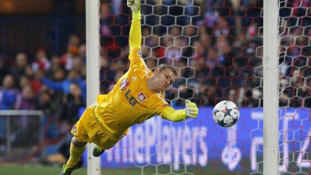 Goalkeeper, Football, Soccer