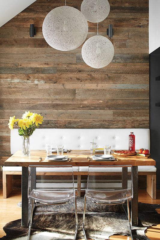 les 25 meilleures id es de la cat gorie banquette cuisine sur pinterest banquette design. Black Bedroom Furniture Sets. Home Design Ideas