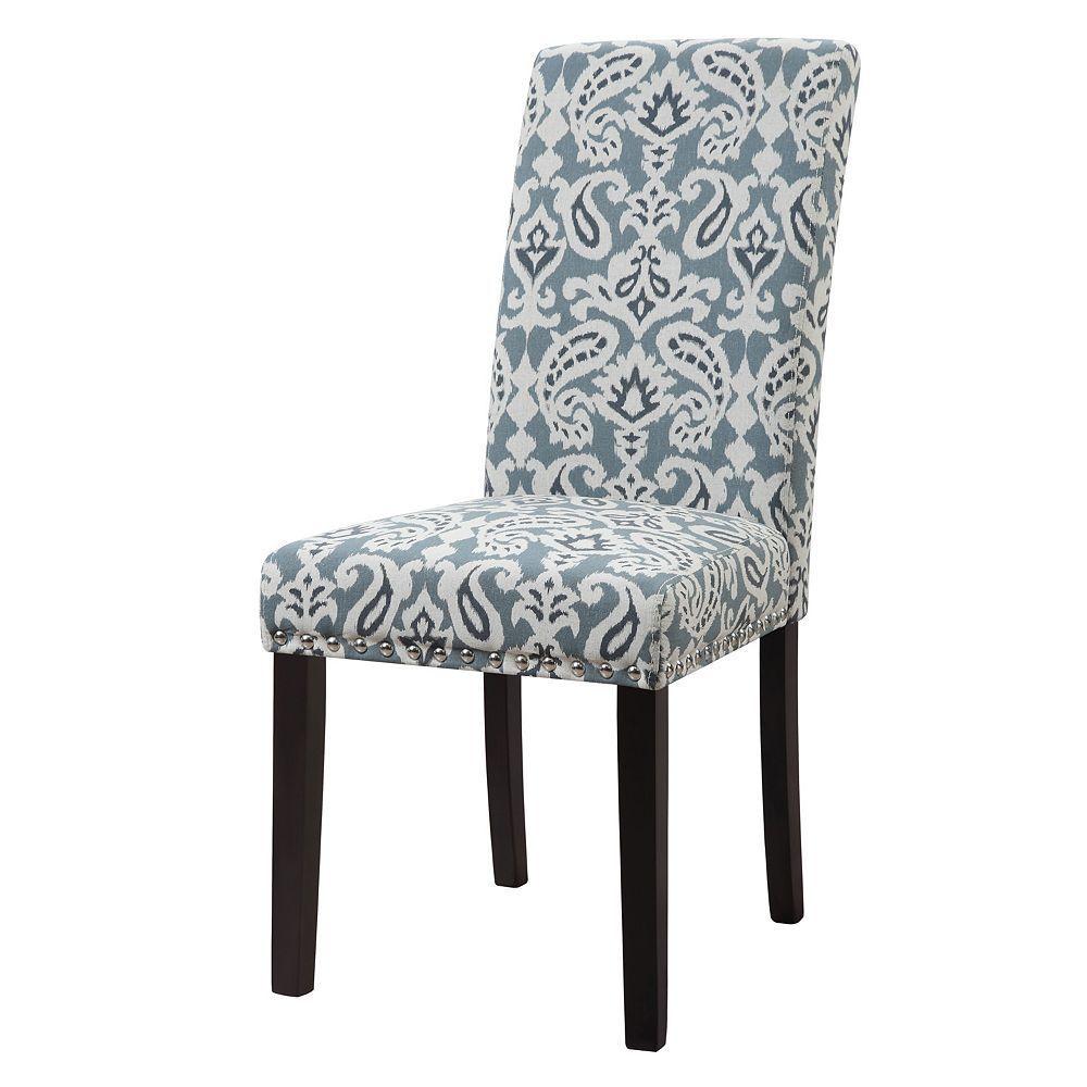 Tremendous Harper Dining Chair In 2019 Products Dining Chairs Blue Inzonedesignstudio Interior Chair Design Inzonedesignstudiocom