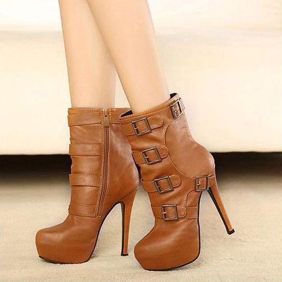 Fashion Boots I Love Shoes Bags Boys Socialdoe Com Boots Stiletto Heels Platform Heels