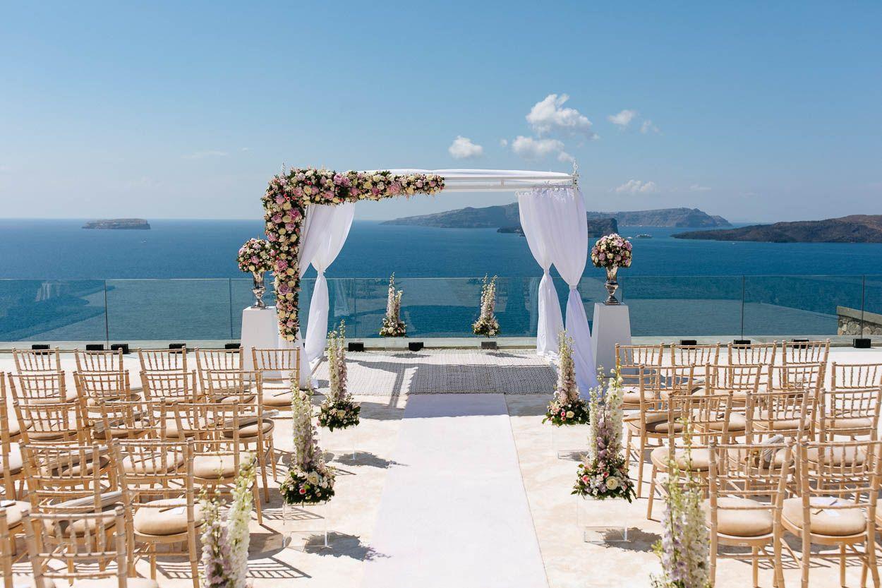 mykonos greece wedding venues
