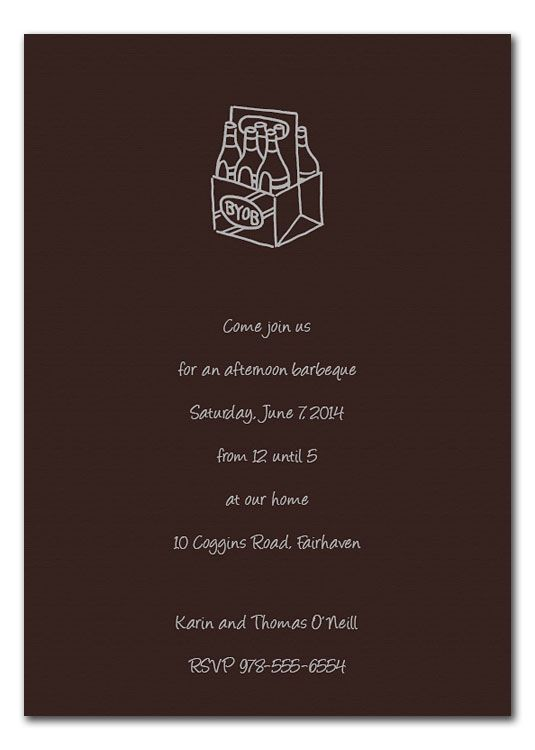 Bbq invitation stationery pinterest bbq invitation stopboris Image collections
