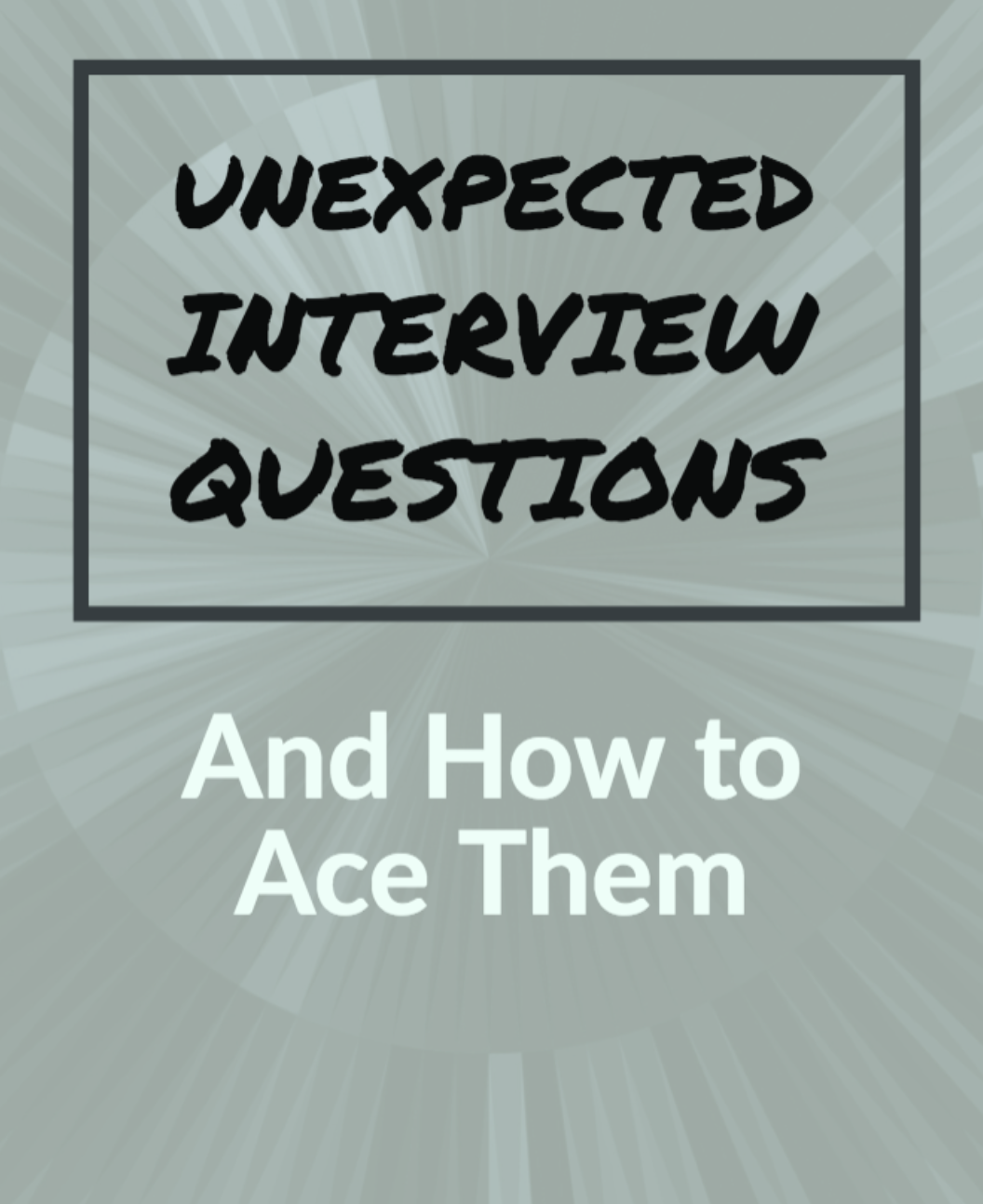 Nice Explore Career Search, Job Search And More! Strange And Unexpected  Interview Questions ...