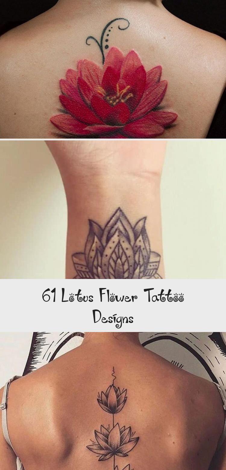 61 Lotus Flower Tattoo Designs Best Tattoos Cute Small Ankle Lotus Flower Tattoo C In 2020 Flower Tattoo Meanings Small Lotus Tattoo Lotus Flower Tattoo Design