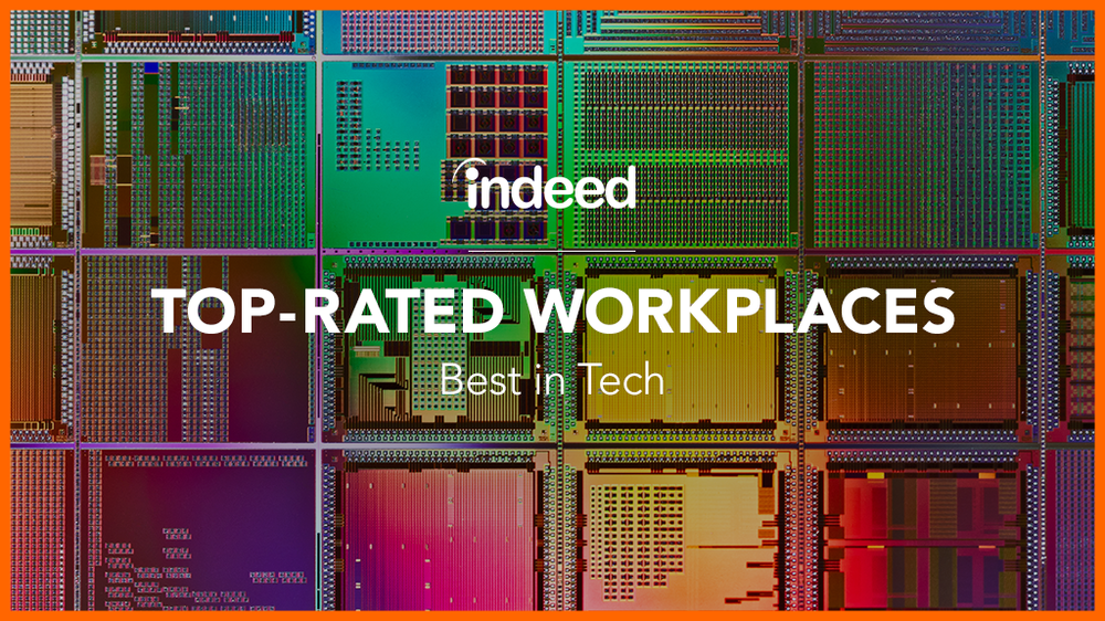 Apple ranked Britain's best tech company to work for