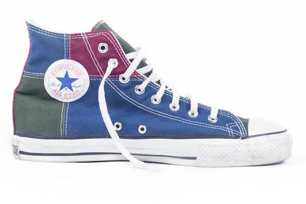 Converse Chuck Taylor All Stars, made in USA | Converse