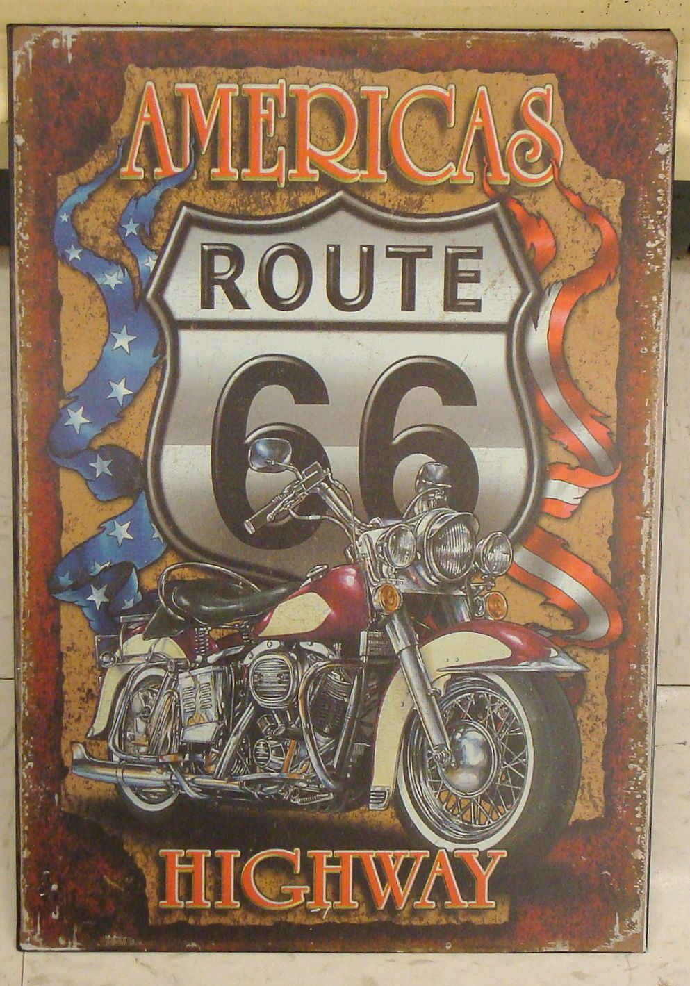 66 Hd 1080x1920 Iphone 6 Plus Wallpaper Free Download: Route 66 The Mother Road