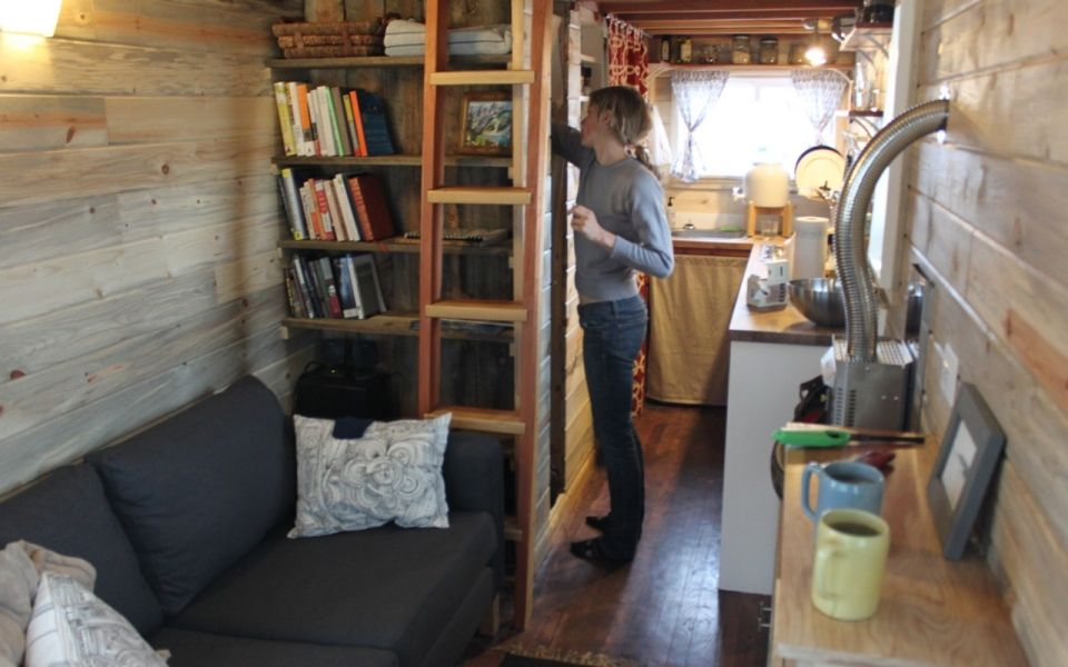 17 Best 1000 images about Tiny Houses on Pinterest Tiny house on