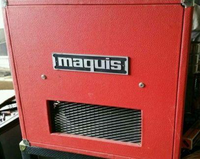 """Lautsprecher """"maquis"""" Leslie in Nordrhein"""