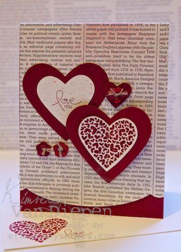 can you believe valentine giftsvalentine day cardsvalentines - Stampin Up Valentine Card Ideas