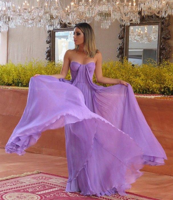 Casamento: Janine Faria sobe ao altar com irmão de Thássia Naves  - Glamour | Casamento