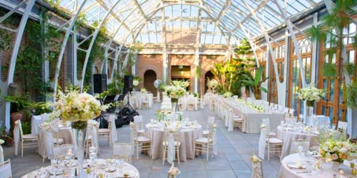 Tower Hill Botanical Garden Weddings Get Prices For
