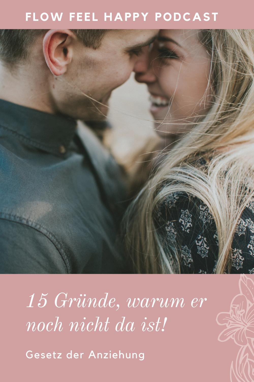 Gesetz der anziehung flirten