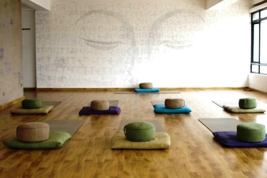 yoga studio - Google Search | Yoga Studio Ideas. | Pinterest | Yoga