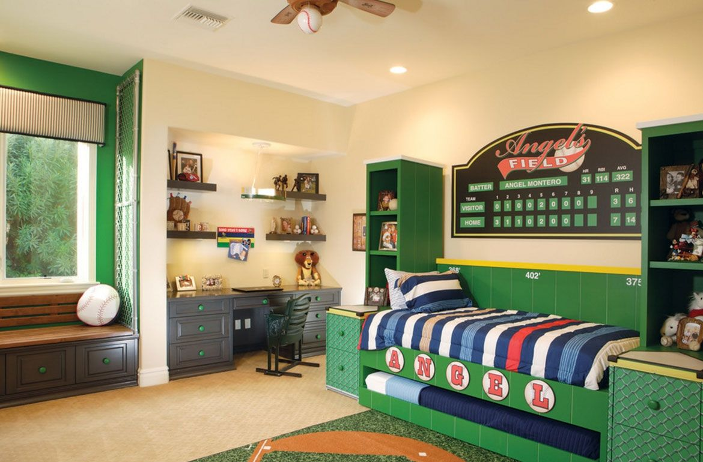 Sports themed bedroom ideas bedroom ideas pinterest bedrooms