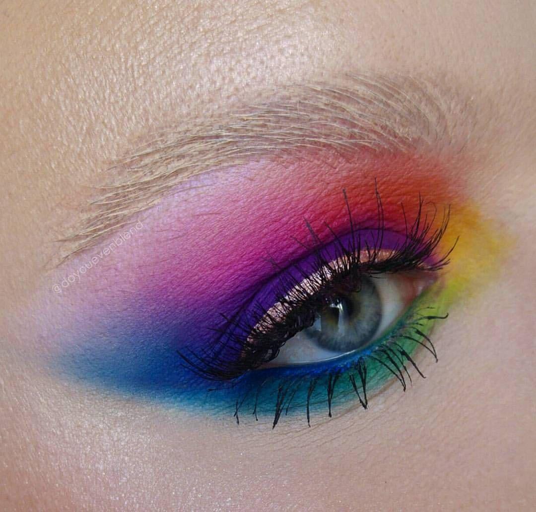 Pin by micaela borda on Amazing eye makeup Makeup