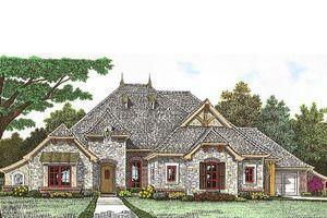 Tudor Exterior Front Elevation Plan Houseplans Genuine Heritage Furthermore English Mansion House Plans