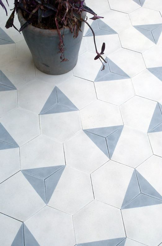 Marrakech Design Casa Milk Dove Floor Tile Marrakesh Design Casa Milk Dove Floor Tile | Tiles